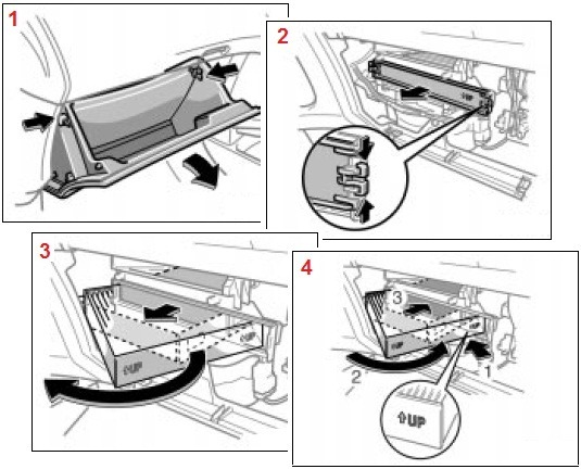 Ford Ranger Climate Control Wiring Diagram on chevy alternator wiring diagram for 1990